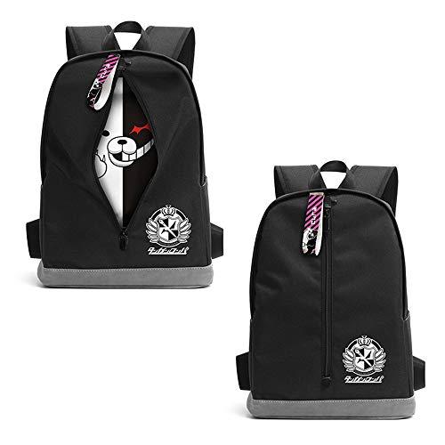 cksack Daypack Laptop Tasche Umhängetasche College Bag Book Bag Schultasche ()