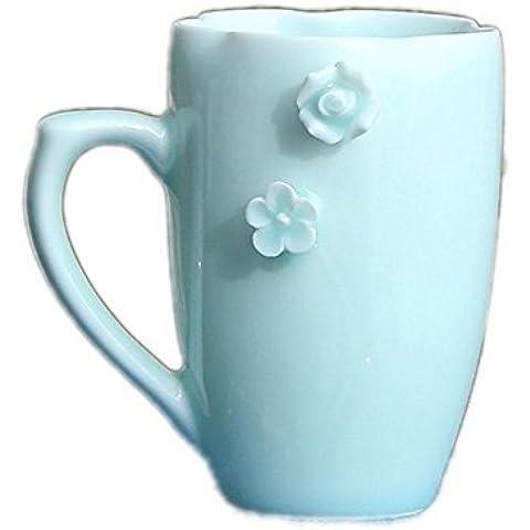 CGHUA Jingdezhen tazza di tè tazza di caffè tazza tazza