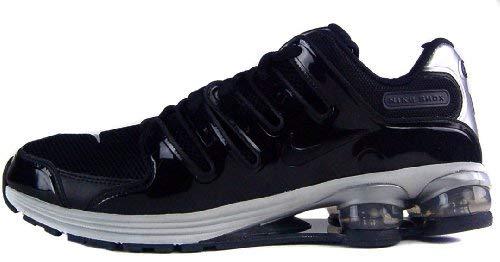 NIKE Lunar Air Shox NZ Men's Running Shoe (10)