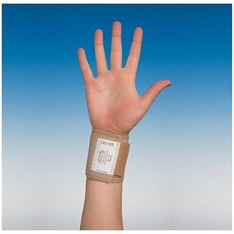 NelMed Wrist Brace Size: 2