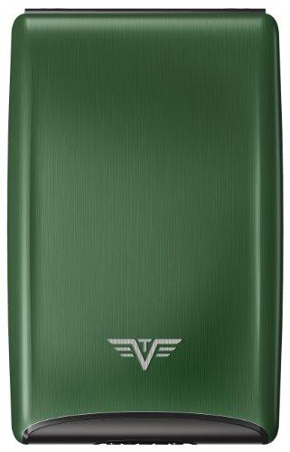 tru-virtu-karten-etui-razor-cartera-unisex-color-green-hunt-talla