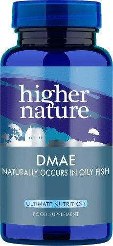 Higher Nature PN DMAE 60 Tablets