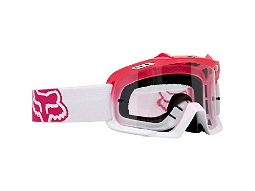 Fox Youth Airspc Mx-Brille Hot Pink-White Fade -