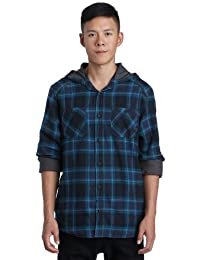 64d49d1e Amazon.co.uk: Vans - Shirts / Tops, T-Shirts & Shirts: Clothing
