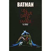 Batman : Un deuil dans la famille