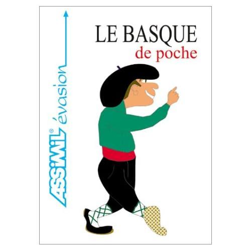 Le Basque de poche