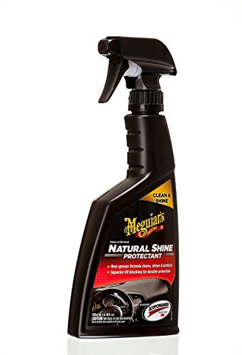meguiar's g4116 natural shine protectant (473 ml) Meguiar's G4116 Natural Shine Protectant (473 ml) 41N5ZUvTj2L