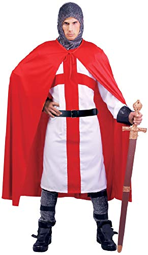 Fancy Me St Georges Day Crusader Ritter