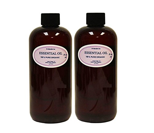 Nutmeg Essential Oil 100% Pure Organic 32 Oz
