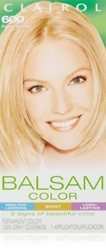 clairol-balsam-hair-color-600-palest-blonde-1-kit-pack-of-3-by-clairol-english-manual