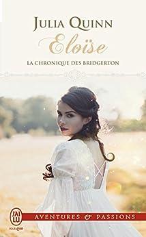 La chronique des Bridgerton (Tome 5) - Eloïse par [Quinn, Julia]