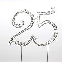 Regalo 25 anni matrimonio amazon
