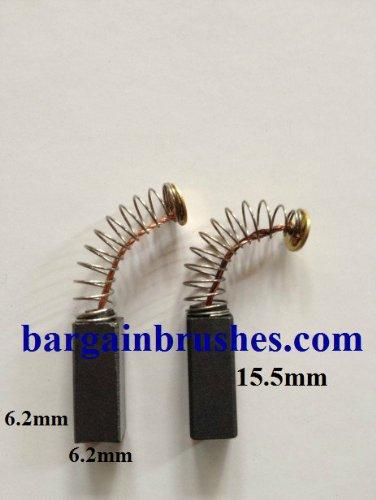 Bosch Heckenschere Scheren 6,2x 6,2x 15–E63Kohlebürsten