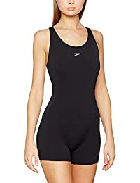 Speedo Damen Badeanzug Essential Endurance+