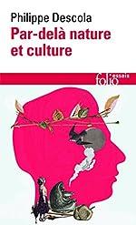 Par-delà nature et culture de Philippe Descola