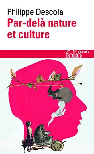livre télécharger Par-delà nature et culture