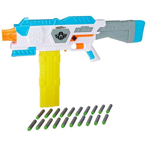 Buzz Bee Toys Ultra Auto Tek Blaster (Ultra Clip Ordentlich)