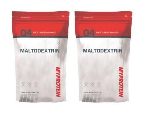 Myprotein Maltodextrin 2 x 1000g 2er Pack