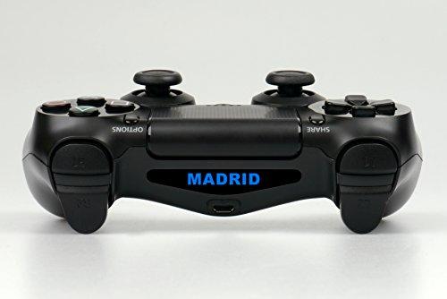 PS4 Controller Light Bar LED Decal Aufkleber