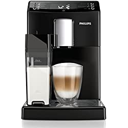 Philips EP3550/00 Séries 3100 Machine Espresso Noir