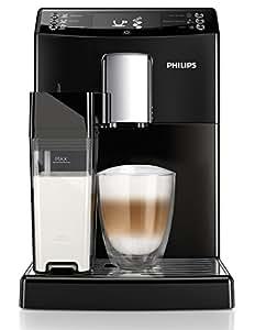 Philips EP3550/00 Séries 3100 Machine Espresso Noir