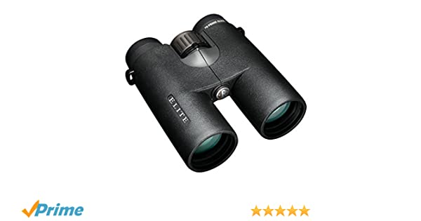 Bushnell fernglas elite ed rainguard: amazon.de: kamera