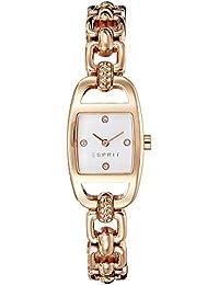 Esprit Faye Analog White Dial Women's Watch - ES107182005
