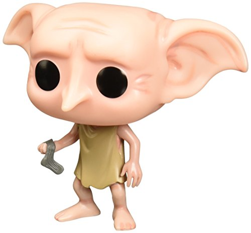 Figura Dobby Colección Harry Potter