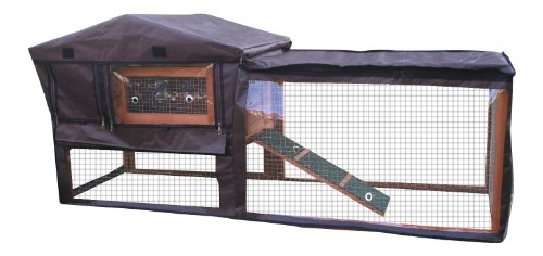 Bunny Business Hutch Cover for BF3 1
