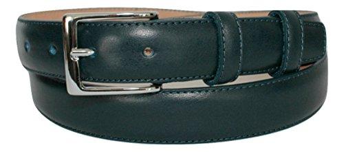 ITALOITALY Men's Dress Belt, 1,18