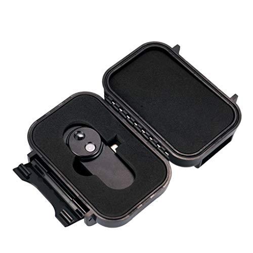 UHAoo Multifunktionale Android Phones Handy External Infrarot-Wärmebildkamera Adapter inklusive Thermische Usb-kamera