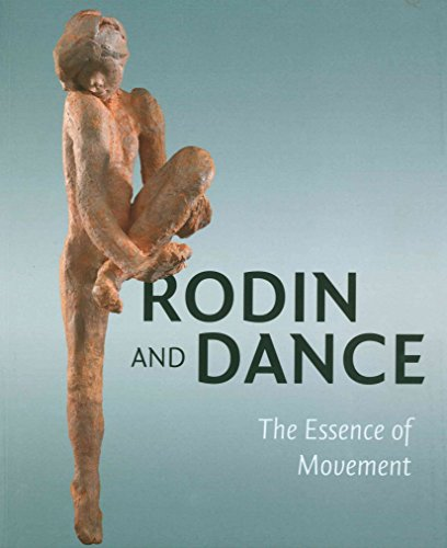 Rodin & Dance Cover Image
