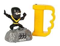 IMC Toys Juego Playfun Sombra Ninja + 6 años de Imc Toys