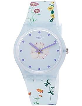Swatch Damen-Armbanduhr GS152