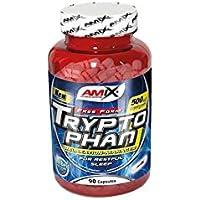 Amix Tryptophan 90 caps
