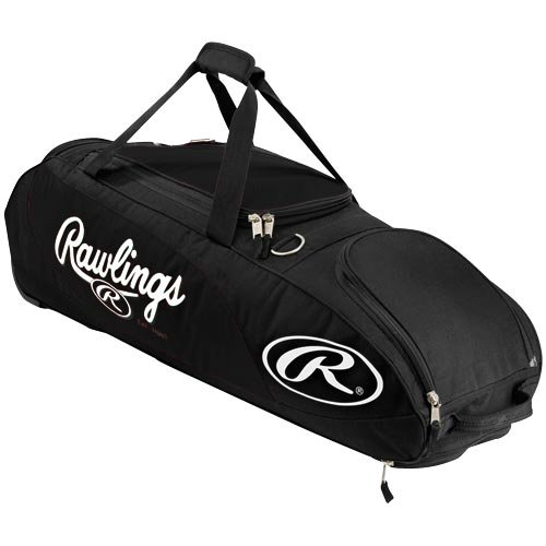 rawlings-player-preferred-wheel-bag-unisex-black-taglia-unica
