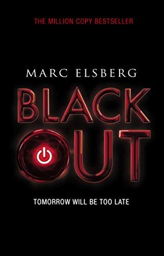 Blackout: The addictive international bestselling disaster thriller