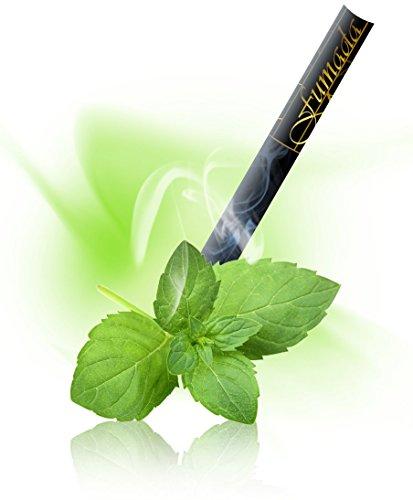 Wegwerf E Shisha Mint / Minze e-Shisha elektronische Wasserpfeife Pen Stick Stift VAPOR in verschiedenen Geschmäckern bis zu 500 Züge neu Versand aus Deutschland