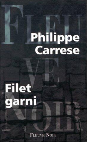 Filet garni par Philippe Carrese