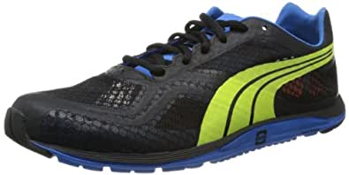 Puma Faas 100 R Running Shoes - 12: Amazon.co.uk: Shoes & Bags