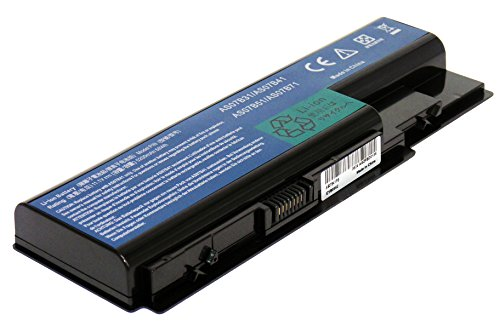 11.1V 5200mAh Laptop Akku AS07B31 AS07B41 AS07B51 AS07B71 für Acer Aspire 5220 5230 5300 5315 5520 5530 5715 5730 5739 5910 5920 5930 5935 5942 6530 6930 6935 7230 7235 7330 7336 7530 7535 7540 7720 7730 7735 7736 7738 7740