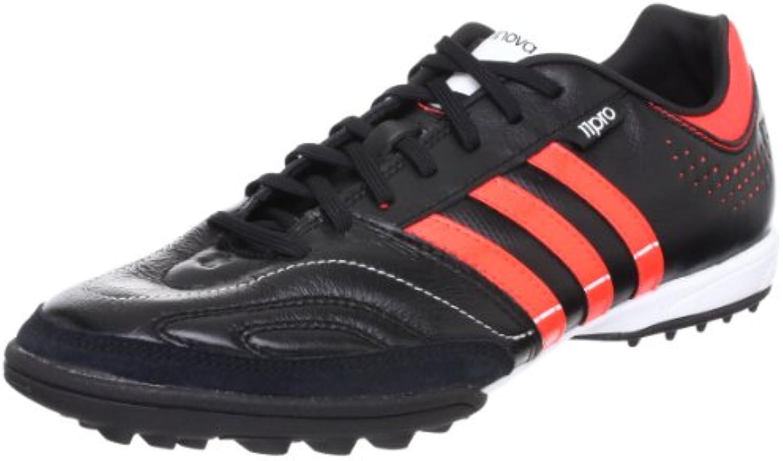 adidas 11Nova TRX TF SCHWARZ G61783 Grösse: 42