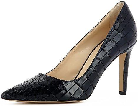Evita Shoes Natalia - Zapatos de vestir de Piel para mujer
