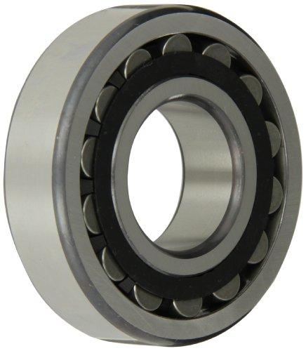 �rische Roller Bearing, gerade Bohrung, Polyamid/Nylon Käfig, normal Clearance, metrisches, 75mm ID, 160mm OD, 37mm Breite ()
