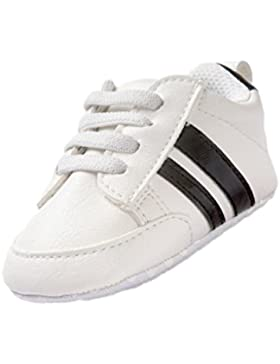 Gazechimp Beiläufige Babyschuhe Turnschuhe Wanderschuhe Sneakers Casual Schuhe (0 ~ 18 Monate)