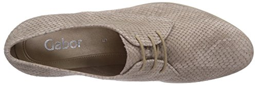 Gabor Shoes - Gabor, scarpe casual  da donna Oro (Gold (silk))