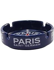 Cendrier PSG - Collection officielle PARIS SAINT GERMAIN - Supporter - Football Ligue 1