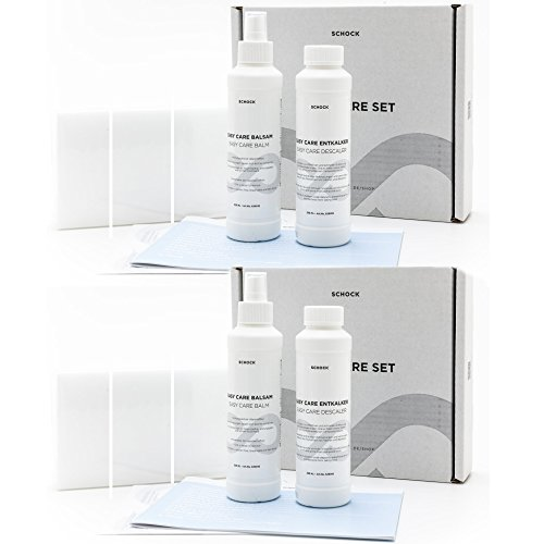 Sansevierie Care Set