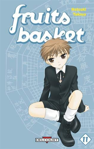 Fruits Basket Perfect T11