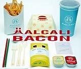 Songtexte von HALCALI - HALCALI BACON